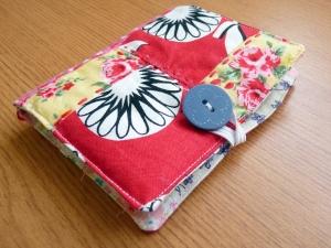 Handmade Needlebook