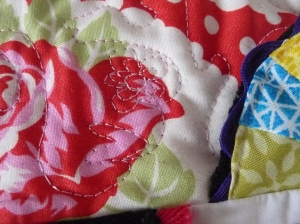 Little Quilts Fans of May FMQ (2)