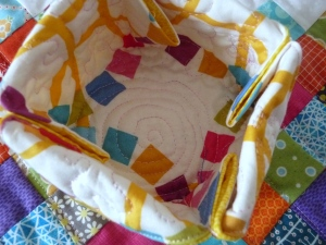 Little Quilts Fans of May FMQ (3)