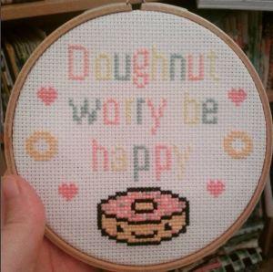 doughnutworry