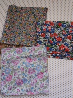 Sewchet Stitching Santa Sewing Yarn Swap Liberty Fabric (7)
